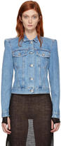 Unravel Blue Denim Classic Jacket