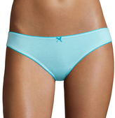 JCPenney Flirtitude Cheeky Panties