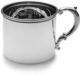 Mikasa Empire SilverTM Beaded Sterling Baby Cup