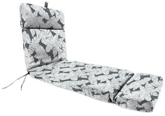Bayou Breeze Indoor/Outdoor Chaise Lounge Cushion