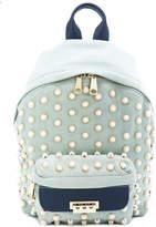 Zac Posen Eartha Iconic Pearl backpack