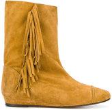 Jerome Dreyfuss Paz boots