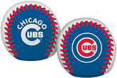 Jarden Sports Chicago Cubs Softee Quick Toss 4-Inch Baseball