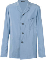 Giorgio Armani relaxed blazer - men - Cotton - 50