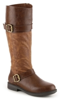 Nine West Casey Girls Youth Riding Boot