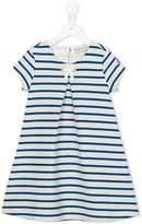 Moncler striped dress