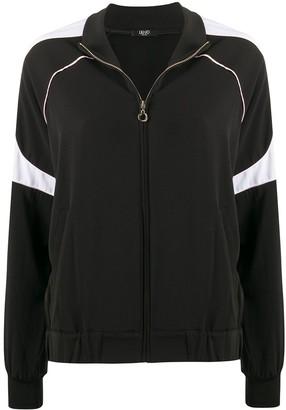 Liu Jo Zip Front Track Jacket