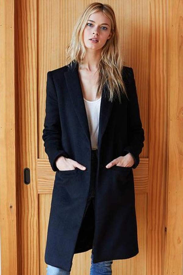 459a0c558615 Women's Tailored Coat - ShopStyle Canada
