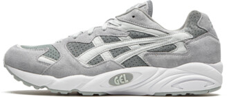 Asics Gel-Diablo 'Stone Grey' Shoes - 8.5