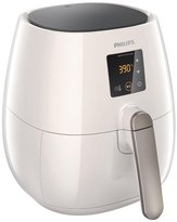 Philips HD9230/56 Airfryer, Viva Collection, White Digital
