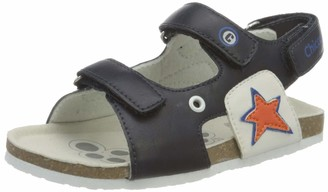 Chicco Boys Sandalo Helmos Open Toe Sandals