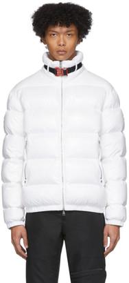 MONCLER GENIUS 6 Moncler 1017 ALYX 9SM White Down Sirus Giubotto Jacket