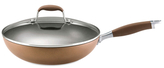 Anolon Advanced Bronze Nonstick Covered Ultimate Pan