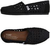 Toms Moccasins