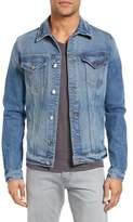 Frame L'Homme Slim Denim Jacket