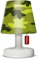 Fatboy Cooper Cappie Lamp Shade - Camouflage Green