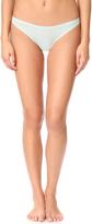 Stella McCartney Stella Smooth & Lace Bikini