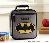 Pottery Barn Kids Batman Lunch Bag