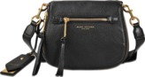 Marc by Marc Jacobs Small Recruit Nomad bag