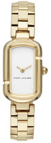 Marc by Marc Jacobs The Jacobs Gold Stainless Steel Watch