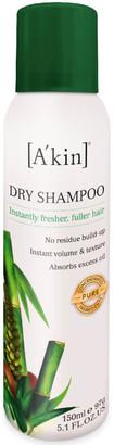 Akin A'kin Dry Shampoo 150ml