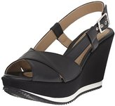 Cordani Women's Raya Wedge Sandal