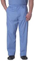 Landau for Men Cargo Scrub Pants Casual Male XL Big & Tall