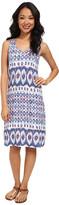 Tommy Bahama Mosaic Abrush Dress
