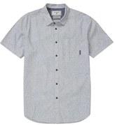 Billabong 'Dippin' Short Sleeve Woven Shirt (Big Boys)