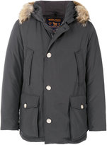 Woolrich padded jacket