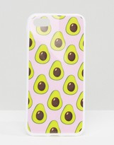 Signature Pastel Avocado iPhone 7 Case