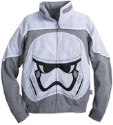 Disney Stormtrooper Hooded Jacket for Men - Star Wars