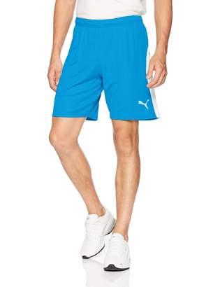Puma Men's LIGA Shorts White White S