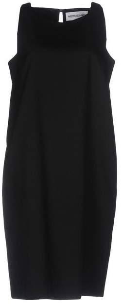 Metradamo Knee-length dress
