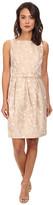 Eliza J Belted Tulip Dress