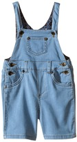 Dolce & Gabbana Denim Overalls in Bright Blue (Infant)