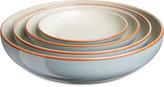 Denby Heritage Terrace Collection 4-Pc. Nesting Bowl Set
