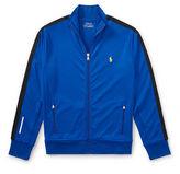 Ralph Lauren 8-20 Performance Track Jacket