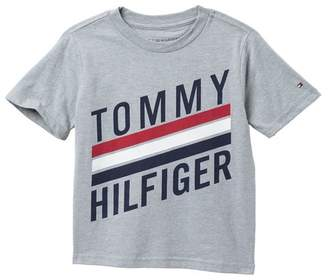 Tommy Hilfiger Short Sleeve T-Shirt (Little Boys)