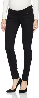 Everly Grey Women's Maternity Aria Jean