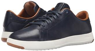 Cole Haan GrandPro Tennis Handstain Sneaker (Woodbury) Men's Shoes