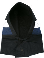 Craig Green quilted hood