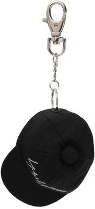 Yohji Yamamoto New Era Wool Cap Key Holder