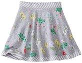 Girls One = Two Reversible Skirt
