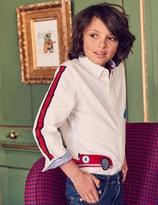 Boden Appliqué Oxford Shirt
