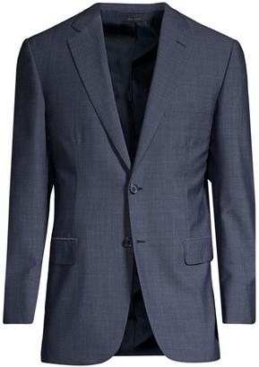 Brioni Wool Jacket