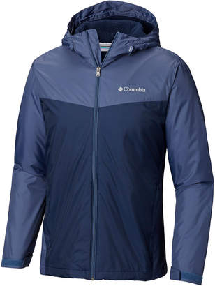 Columbia Men Big & Tall Glennaker Lake Rain Jacket