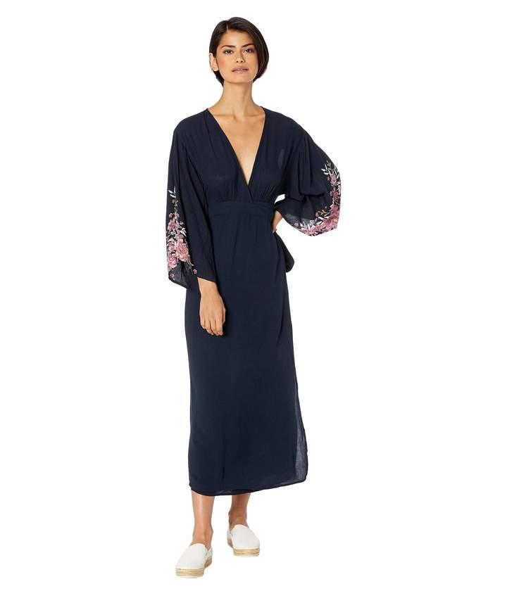 Billabong Junior's Robe Life Dress