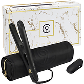 Cloud Nine Gift of Gold Touch Iron, Black/Gold