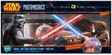 Star Wars Star WarsTM Panoramic Photomosaics 750-Piece Duel on the Death StarTM Jigsaw Puzzle